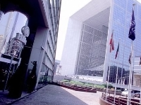 Hilton Paris Defense