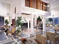 Hilton Baynunah Abu Dhabi