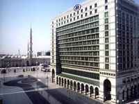 Hilton Madinah