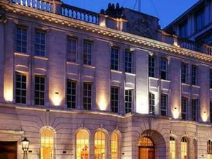 Courthouse Doubletree by Hilton London Hotel - Regent Street