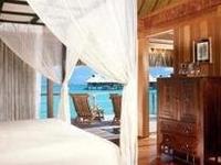 Hilton Bora Bora Nui Resort An