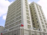 Yadis Ibn Khaldoun Hotel