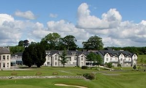 Glasson Hotel And Golf Club