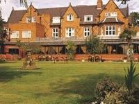 Mollington Banastre Hotel Spa
