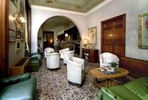 Villa Ariston Park Hotel