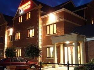 Ladybird Hotel