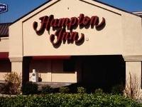 Hampton Inn Manchester Tn