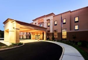 Hampton Inn And Suites Mahwah