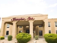 Hampton Inn Sante Fe Nm