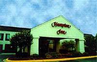 Hampton Inn Perry Ga