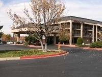 Hampton Inn Albuquerque North