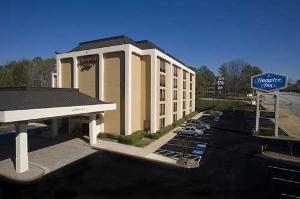 Hampton Inn Atlantanorthlake