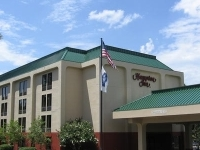 Hampton Inn Greenville Haywood