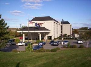 Hampton Inn Detroitnorthville