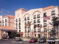 Hampton Inn Los Angeles Carson