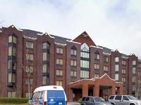 Hampton Inn Alpharetta Roswell