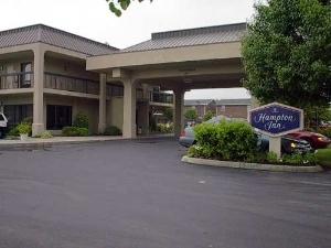 Hampton Inn Cleveland Tn