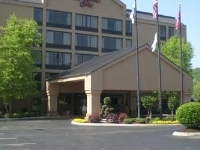 Hampton Inn Oak Ridgetn