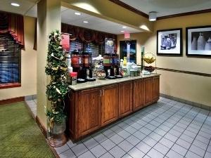 Hampton Inn Tupelo Ms