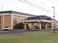 Hampton Inn Sevierville Tn