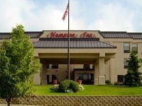 Hampton Inn Ontario Mansfield