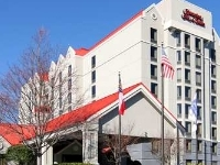 Hampton Inn Suites Atl Gwinnet