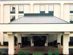 Hampton Inn Conyers Ga