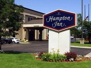 Hampton Inn Lawrence Ks