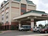 Hampton Inn Denver Intl Arpt