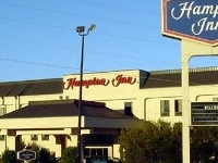 Hampton Inn Madison Ga