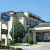 Hampton Inn Weatherford Tx