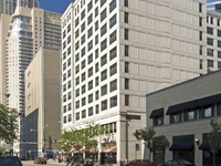 Hampton Inn And Suites Chicago Dwtn