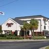 Hampton Inn Darien I95 Ga