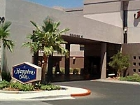 Hmptn Inn Las Vegas Summerlin