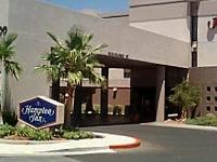 Hmptn Inn Las Vegas Summerlin