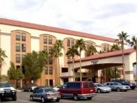 Hampton Inn Glendale Peoria