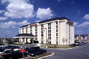 Hampton Inn Philadelphia Arpt
