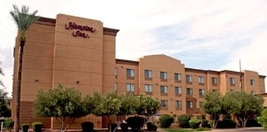 Hampton Inn Phoenix Airport