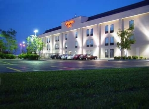 Hampton Inn By Hilton Toronto