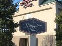 Hampton Inn North Little Rock