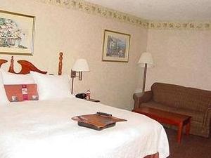 Hampton Inn El Dorado Ar