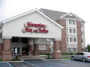 Hampton Stes Scottsburg