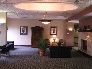 Hampton Inn And Stes Atlanta