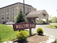 Hampton Inn Clinton Nj