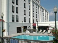 Hampton Inn Christiansburg
