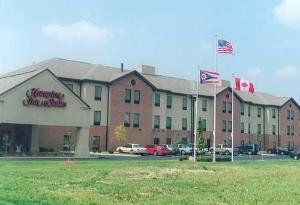 Hampton Stes Toledo North