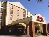 Hampton Inn Dallas Dfw Arpt N