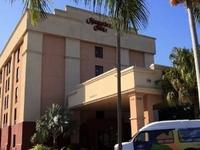 Hampton Inn Miami Dadeland Fl