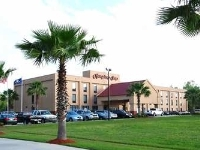 Hampton Inn Laplace La