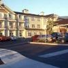 Hampton Inn Ukiah Ca
